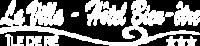 Logo Ile de Ré Blanc